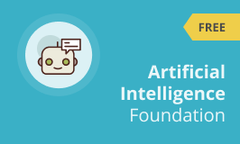 Artificial Intelligence Foundation Course