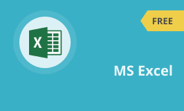 MS Excel Complete Course