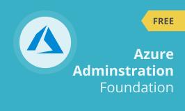 Microsoft Azure Administration Foundation Course