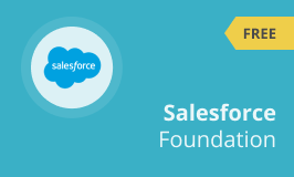 Salesforce Foundation Course