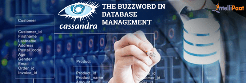 Cassandra: The Buzzword in Database Management