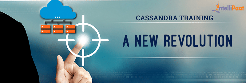 Cassandra Training – A new Revolution
