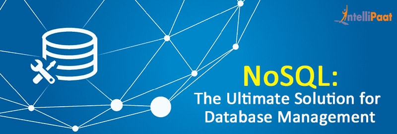 NOSQL--the-ultimate-solution-for-database-management