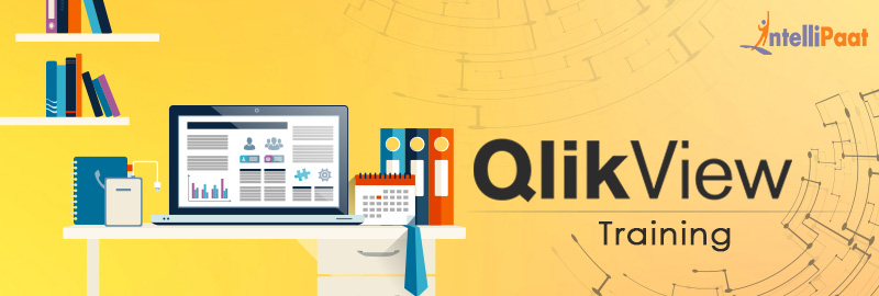 QlikView Training: Learn the Most Sought-after Business Intelligence Software