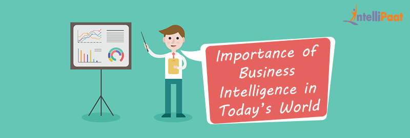 Importance of Business Intelligence