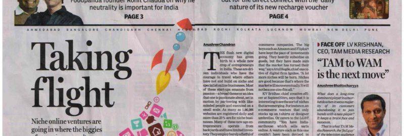 E-commerce: Niche online ventures going where biggies like Amazon, Flipkart don't!