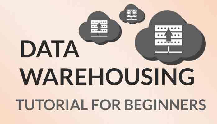 Data Warehousing Tutorial for Beginners