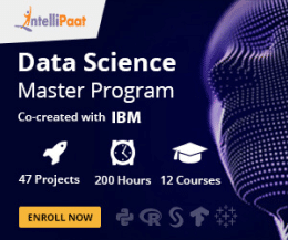 Data Science Master Course