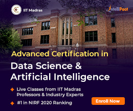 IIT Madras DS and AI