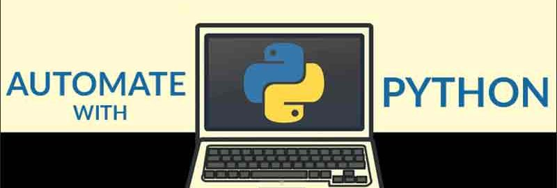 Automate Your Coding with Python