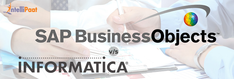 Business Objects vs Informatica: Which BI Tool suits you the Best?
