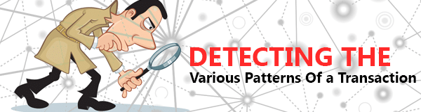 Detecting the various patterns