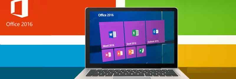 All you need to know about Microsoft Office 2016