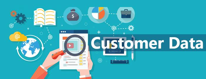hadoop for customer data