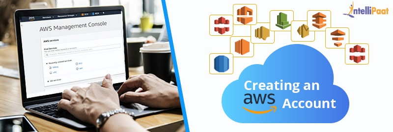 Creating an AWS Account AWS PricingWhat is AWSWhy AWSWhy Cloud Computing - AWS Tutorial - Intellipaat