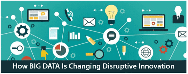 How Big Data Is Changing Disruptive Innovation?
