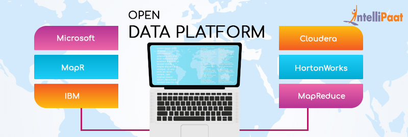Top 6 Hadoop Vendors Providing Big Data Solutions in the Open Data Platform