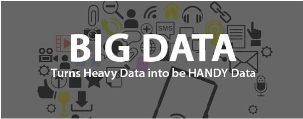Big data Handiness