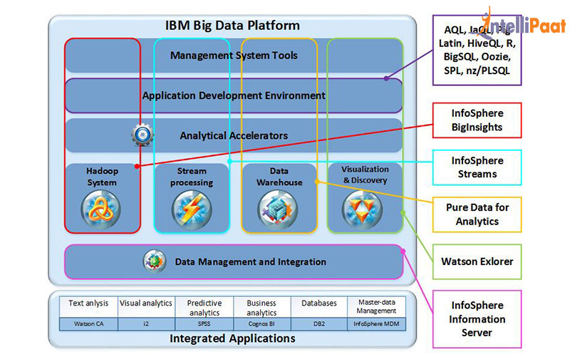IBM InfoSphere Insights