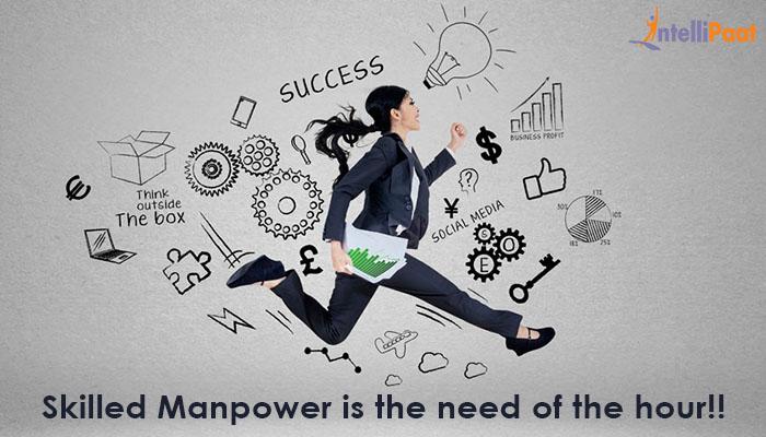 Big Data Scientist jobs need skilled manpower