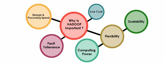 why Hadoop is so much sought-after