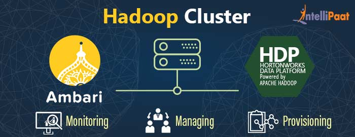 Deploy Ambari on Hadoop Clusters