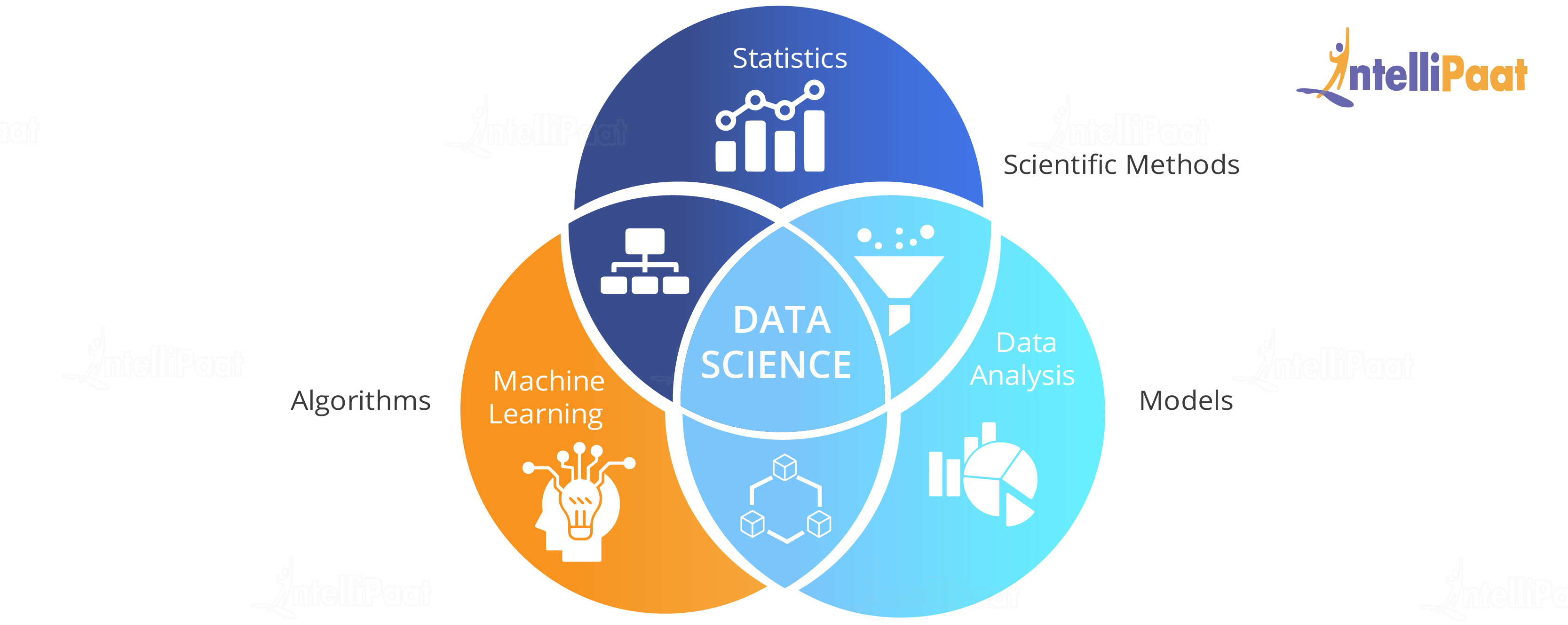 Data Science Diagram