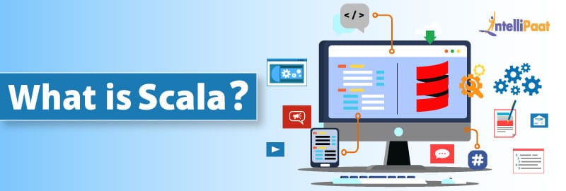 What is Scala Programming?