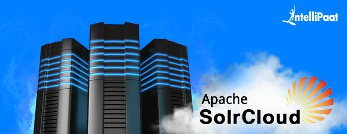 What is SolrCloud