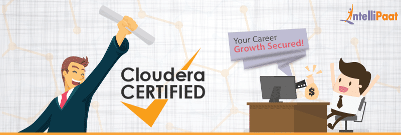 Clear the Cloudera Certification for High-paying Big Data