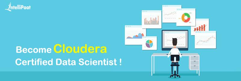 Get prepared for CCP Data Scientist exams!