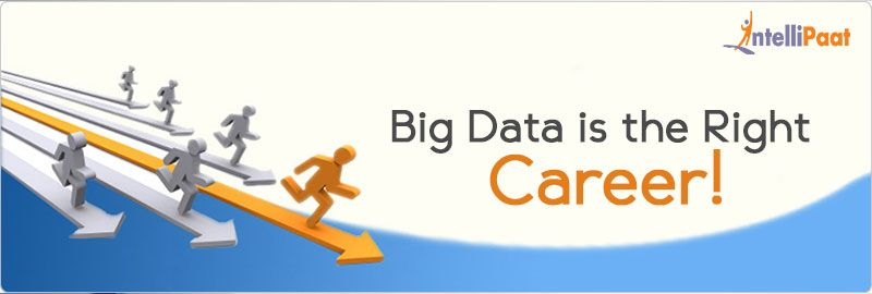 7 Reasons Why Big Data is the Right Career Move for You