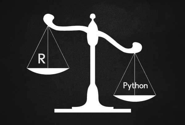 R Versus Python