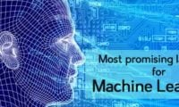 Which is the most promising language for Machine Learning?