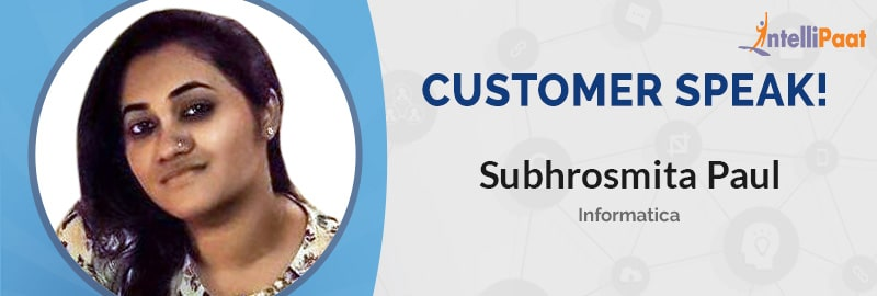 Upskilling Helped me to get Back into the Workforce: Subhrosmita's Journey