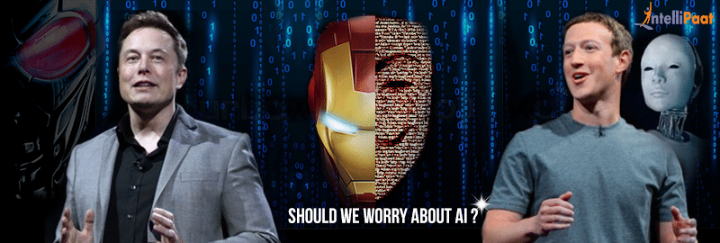 Elon Musk Vs Mark Zuckerberg: A Verbal Spat between Two CEOs over AI!