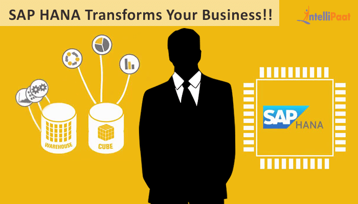 How does SAP HANA add value to your organization