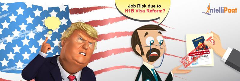 Upskill for Better Career in Trump Era of H1B Visa Clampdown