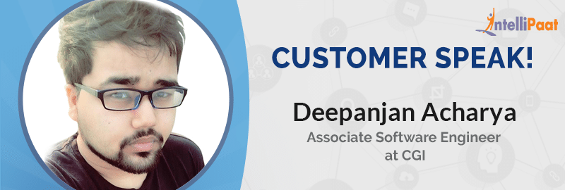 From Software Engineer to a Hadoop Expert: Deepanjan's Story