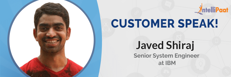 How Javed Transitioned from Database Domain to Big Data
