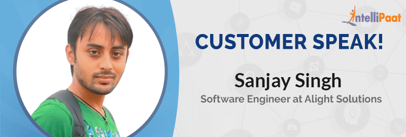 From Web Developer to a Hadoop Expert: Sanjay's Story