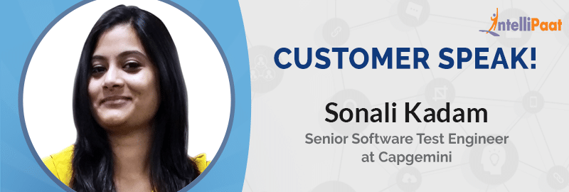 How an ETL Testing Professional Transitioned to Hadoop Testing Domain: Sonali's Journey