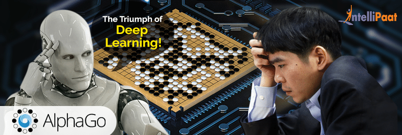 The Unstoppable Power of Deep Learning – AlphaGo vs. Lee Sedol Case Study