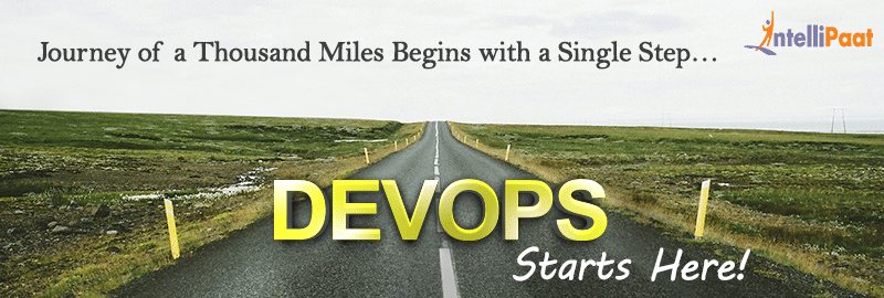 A 6 Point Agenda to Commence on the Journey of DevOps!