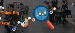 How Big Data Drives Small and Medium Enterprises Forward!
