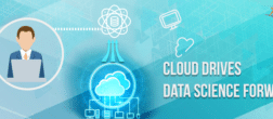 The Connection between Data Science and Cloud Computing!