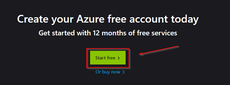 Azure Free account-What is Microsoft Azure-Intellipaat
