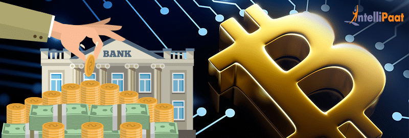 How Blockchain eliminates the banking issues