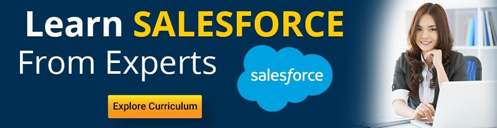 Learn Salesforce from expert