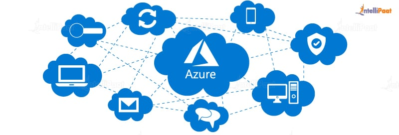Azure features-What is Microsoft Azure-Intellipaat